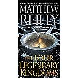 The Four Legendary Kingdoms, Volume 4
