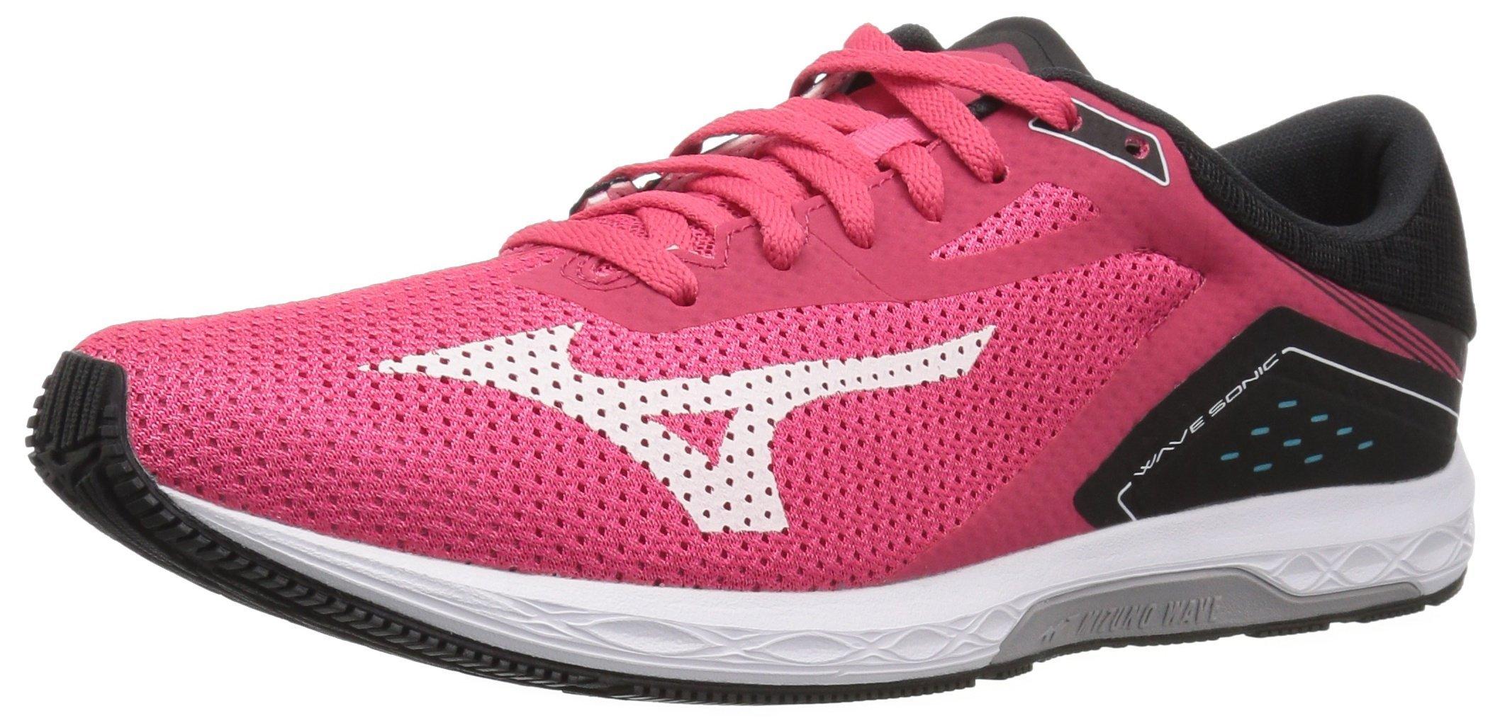 81v4gy71UIL - Mizuno Women's Wave Sonic Running Shoe