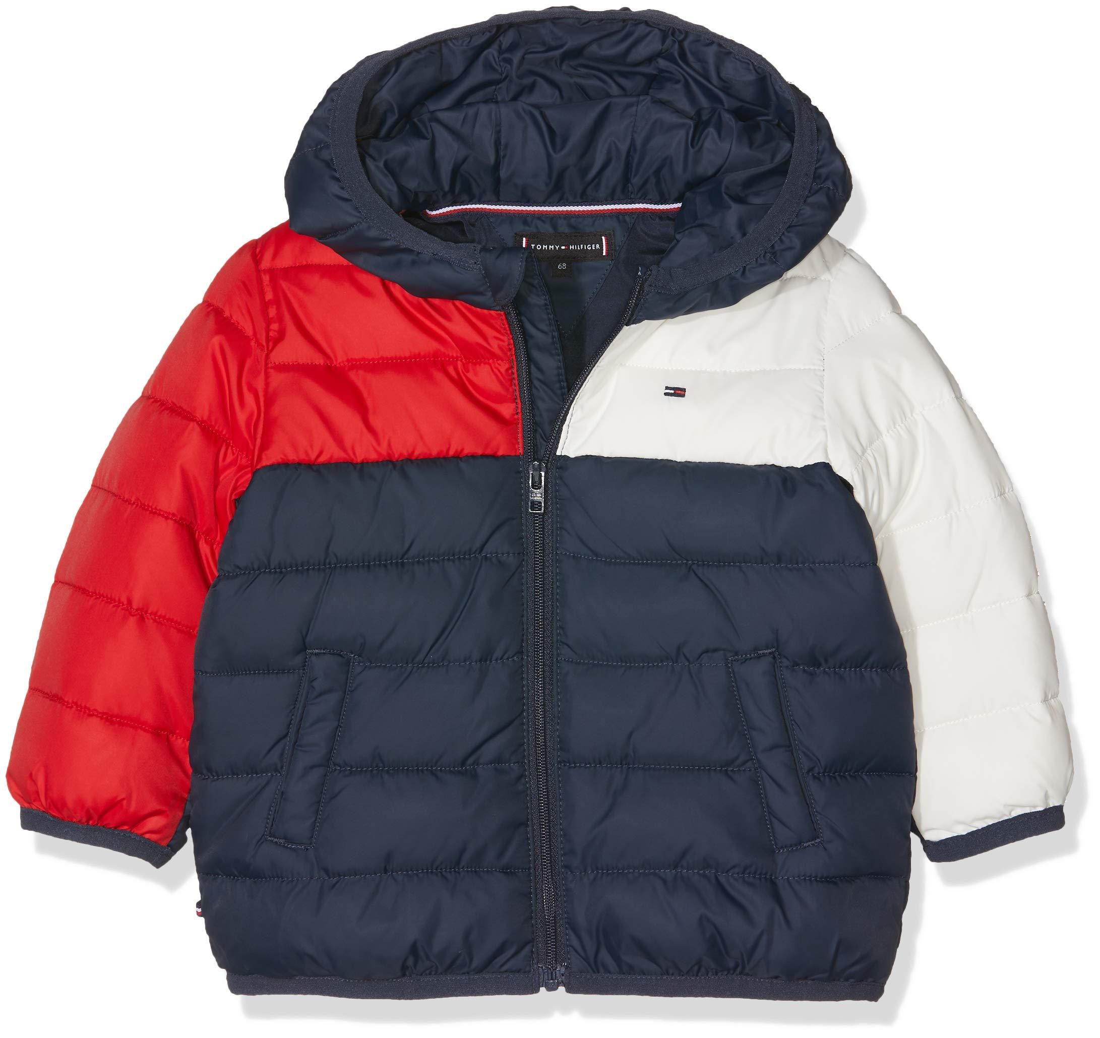 Tommy Hilfiger Jacket Chaqueta para Bebés
