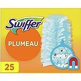 Swiffer Stofmagneet doekjes navulverpakking, 25 stuks, (5 x 5 doekjes)