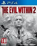 The Evil Within 2 - PS4 [Edizione: Regno Unito]