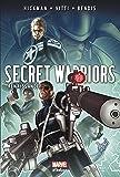 Secret Warriors T03: Renaissance