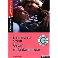 N.79 Oscar et la dame rose