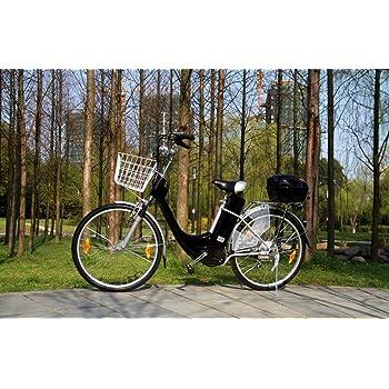 Pedelec - Bicicleta eléctrica, 250vatios / 36voltios - Bicileta