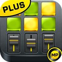 DJ Mix Pads Plus