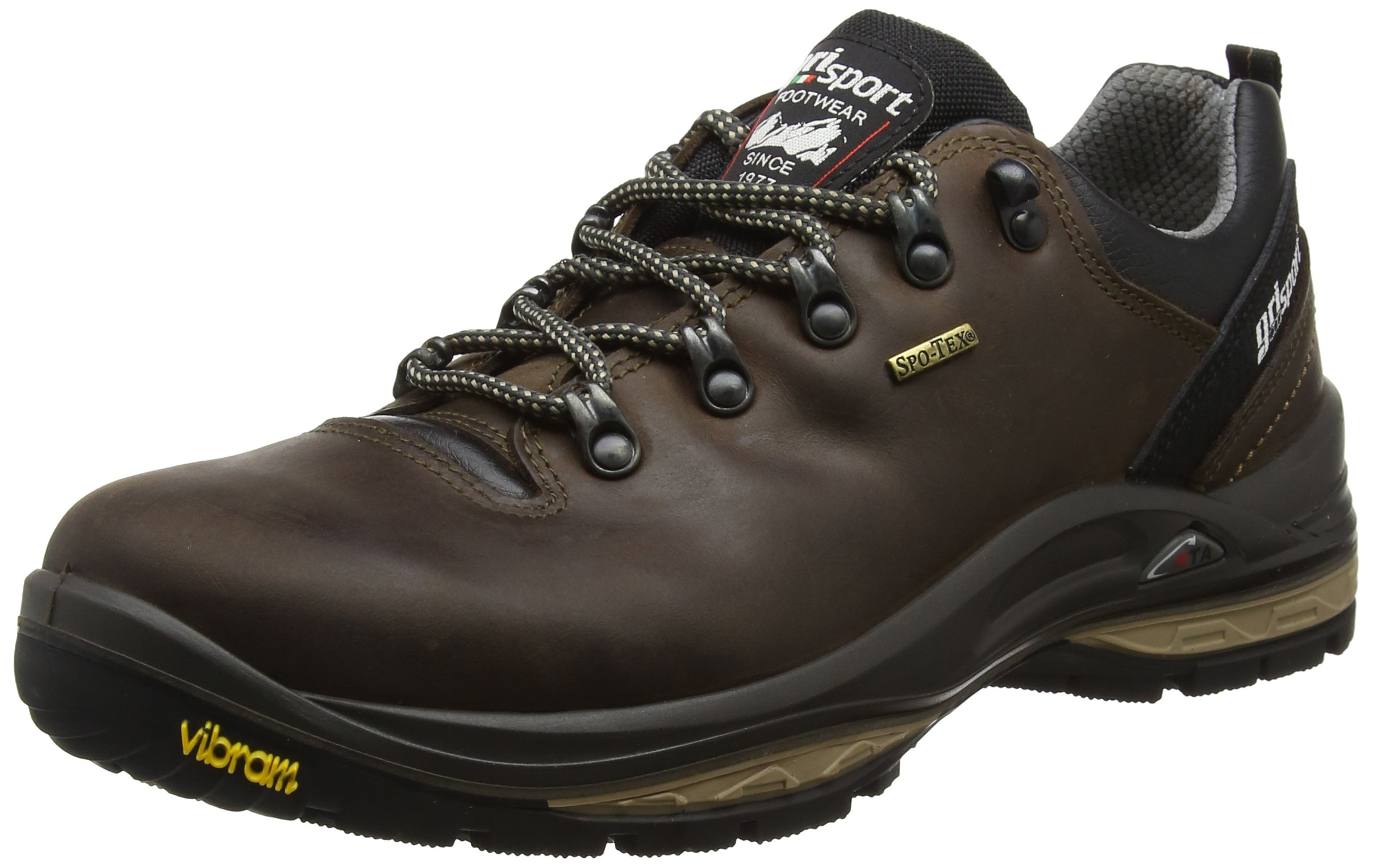 Grisport Men's Warrior Low Rise Hiking Boots 1