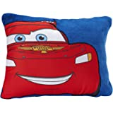 "Disney Cars Toddler Pillow, 8"" x 12"""