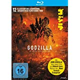 Godzilla - 12-Disc Collection Limited Edition