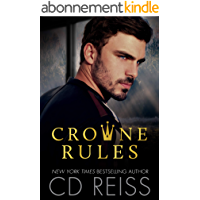 Crowne Rules: Forced Proximity Standalone (English Edition)