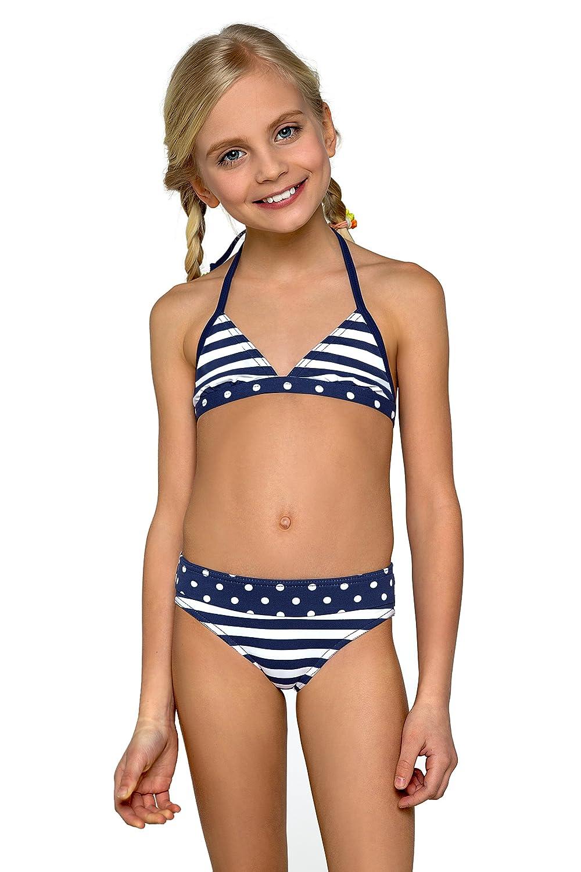 M dchen bikini