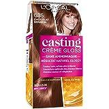 LOreal Paris-casting Creme Gloss, Pack de 3: Amazon.es: Belleza