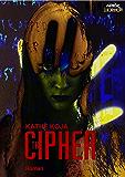 THE CIPHER: Ein Horror-Roman
