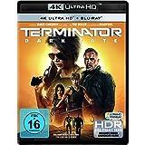 Terminator - Dark Fate (4K Ultra HD) (+ Blu-ray 2D)