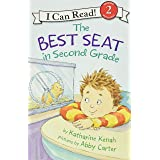 Best Seat in Second Grade (I Can Read Level 2)