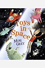 Toys in Space Kindle Edition
