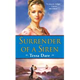 Surrender of a Siren: A Novel: 2 (Wanton Dairymaid Trilogy)