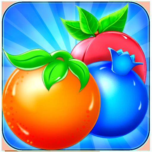 fruit-candy-bar