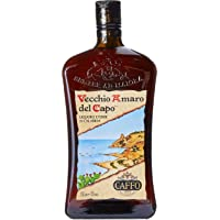 Amaro Del Capo Vecchio - 1500 ml