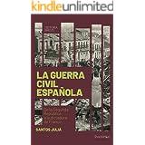 La guerra civil española: De la Segunda República a la dictadura de Franco (Historia Brevis nº 1)