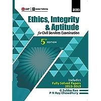Ethics, Integrity & Aptitude :  For Civil Services Examination 5e 2019