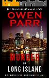 A Murder on Long Island: Joey Mancuso, Father O'Brian Crime Mysteries Book 2 (A Joey Mancuso, Father O'Brian Crime…