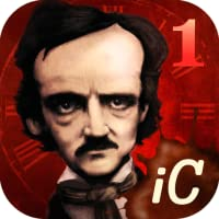 iPoe: The Interactive and Illustrated Edgar Allan Poe Collection