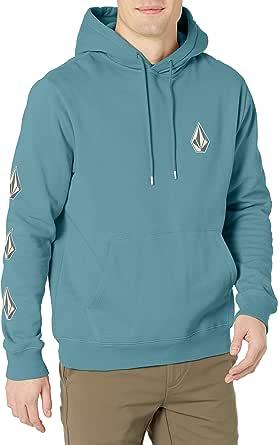 Volcom Men's Hooded Sweatshirt