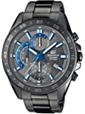 Casio EDIFICE Orologio, Robusta Cassa, 10 BAR, Uomo