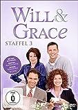 Will & Grace - Staffel 3 [4 DVDs]