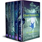 A Ghost Hunter P.I. Mystery (The Complete Series: Books 1-5) (English Edition)