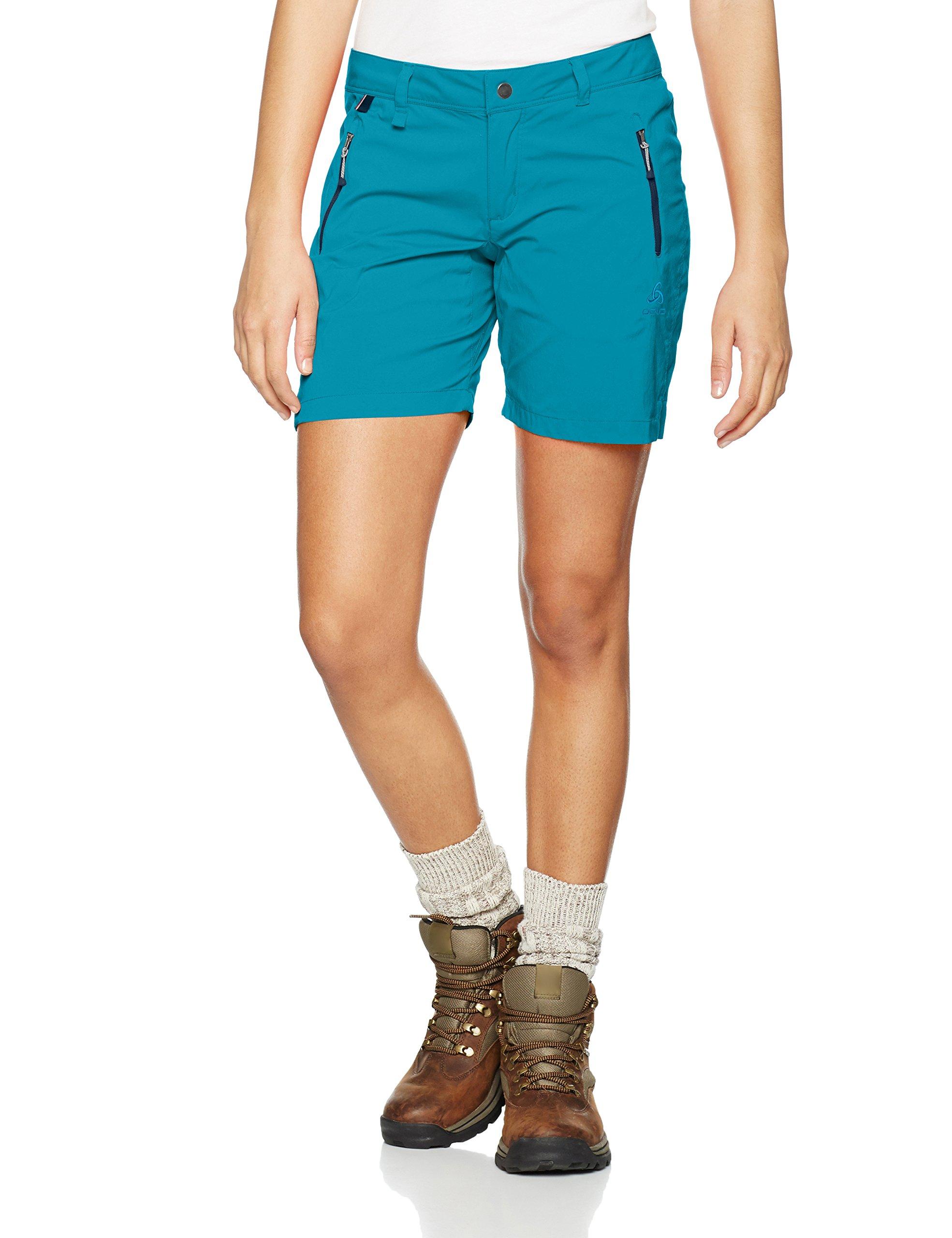 Odlo Damen Wedgemount Shorts