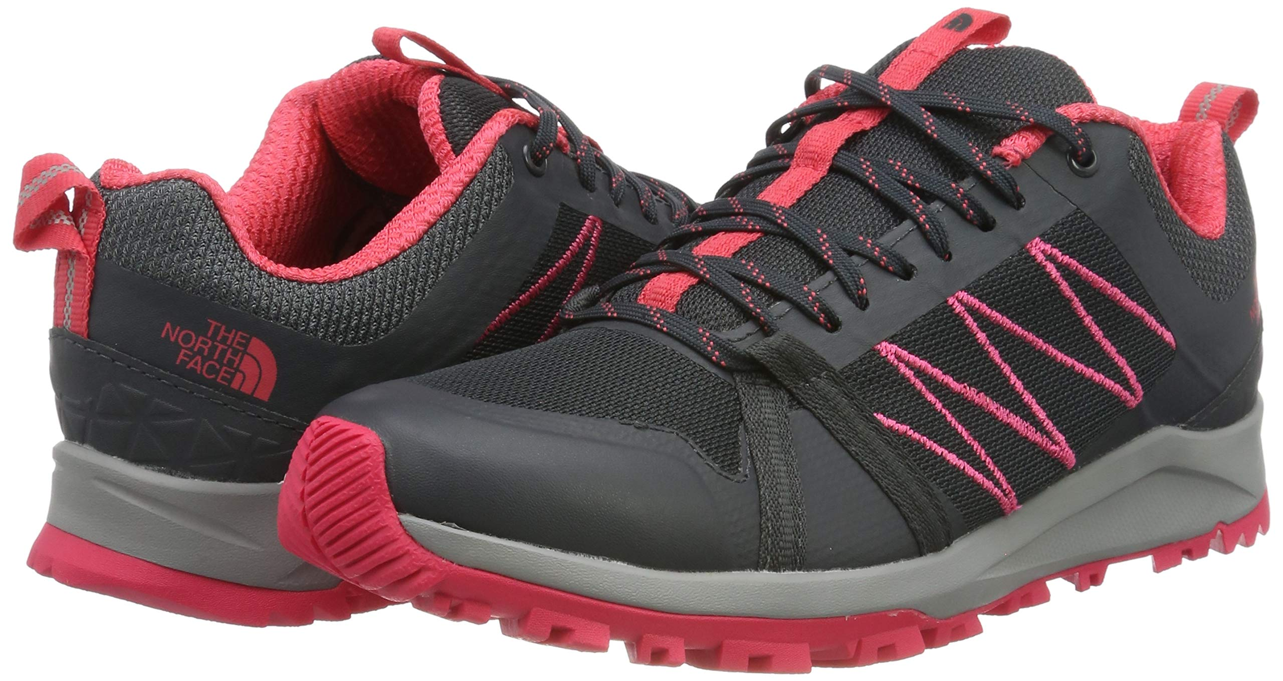 THE NORTH FACE Women's W Litewave Fastpack Ii Low Rise Hiking Boots 5