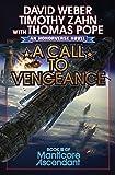 A Call to Vengeance (Manticore Ascendant, Band 3)
