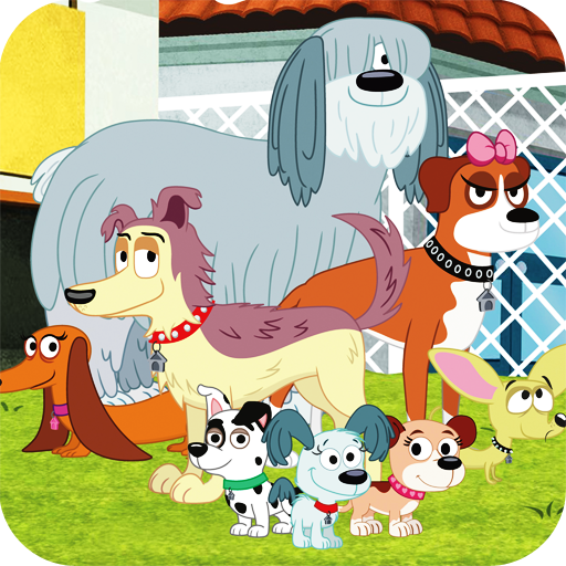 pound-puppies-wallpaper