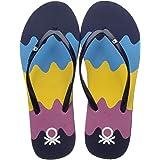 United Colors of Benetton Women's 21p8cffpl866i Slipper