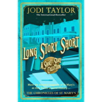 Long Story Short (short story collection): A Short Story Collection (Chronicles of St. Mary's) (English Edition)