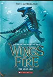 Wings of Fire #02: The Lost Heir