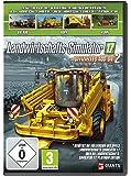 Landwirtschafts-Simulator 17: Offizielles Add-On 2, Standard [Windows 10]