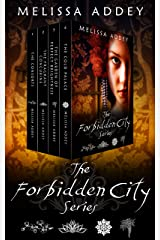The Forbidden City Series Kindle Edition