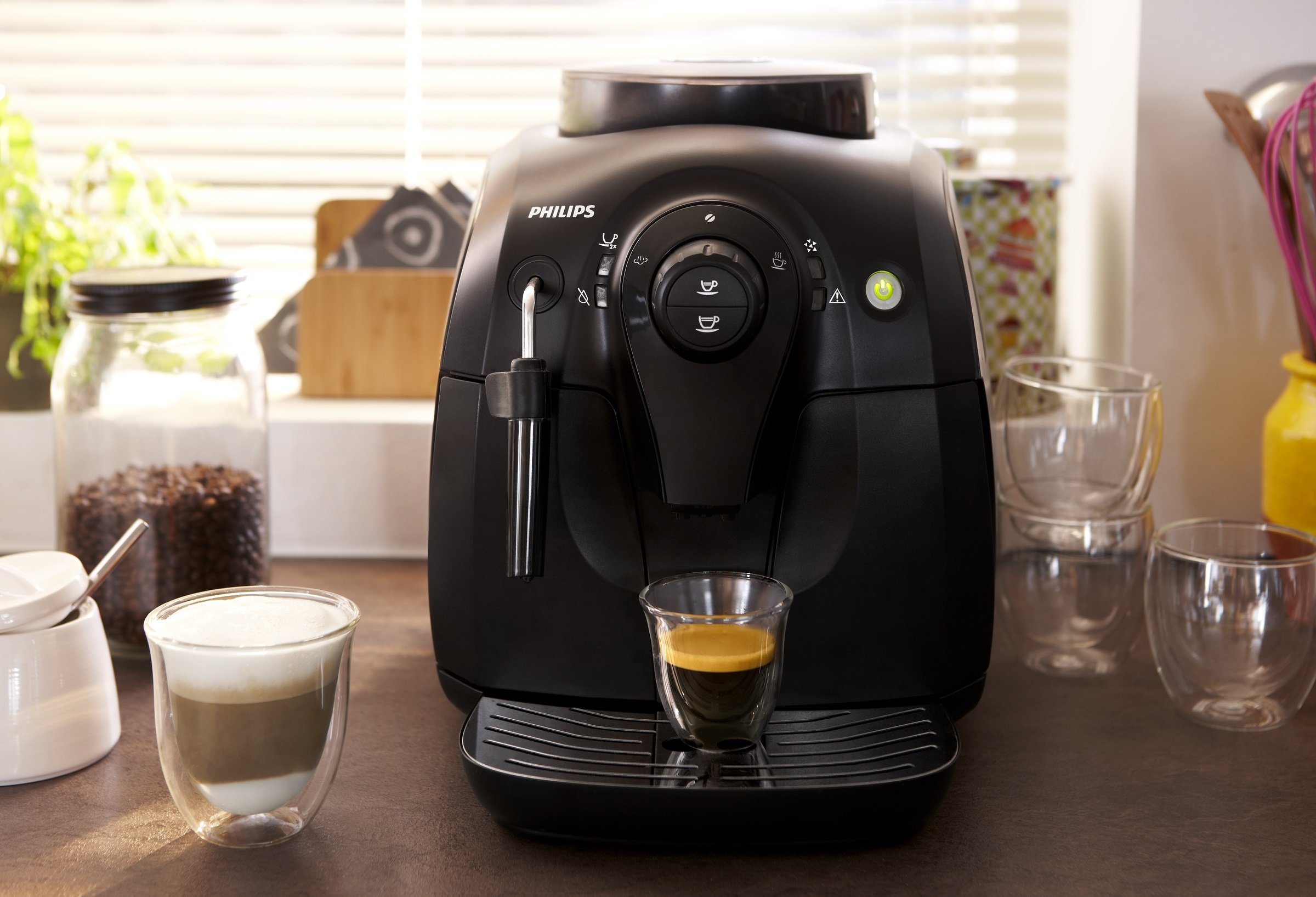 Philips-HD865101-Kaffeevollautomat