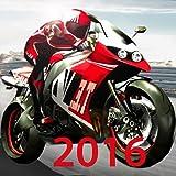 Moto Racer 2016 Pro