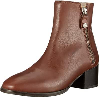 Marc O'Polo Mid Heel Bootie, Bottines Femme: