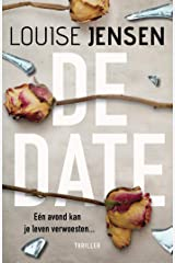 De Date (Dutch Edition) Kindle Edition