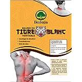 Cerotti antidolorifici balsamo di tigre (X16) [cerotti per la schiena, per la dolori muscolari e articolari] Antinfiammatori