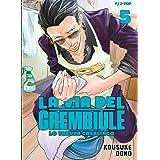 La via del grembiule. Lo yakuza casalingo (Vol. 5)