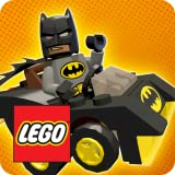 #1: LEGO® DC Mighty Micros