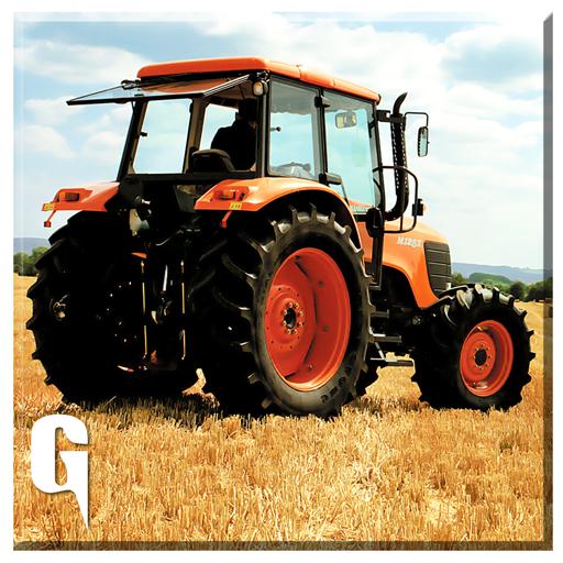 Pflug Gebrauchter Traktor 3D - Kostenlose Süchtig Spiele