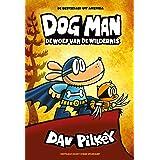 De woef van de wildernis (Dog Man)