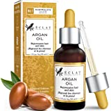 𝗗𝗘𝗥 𝗦𝗜𝗘𝗚𝗘𝗥 𝟮𝟬𝟮𝟬* 𝗕𝗜𝗢 Arganöl - 100% Rein/Unraffiniert/Extra-Nativ/Vegan - Hand-geerntet & Kaltgepresst in Marokko für…