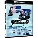 Furious 7 [Edizione: Stati Uniti] [Italia] [Blu-ray]: Amazon ...